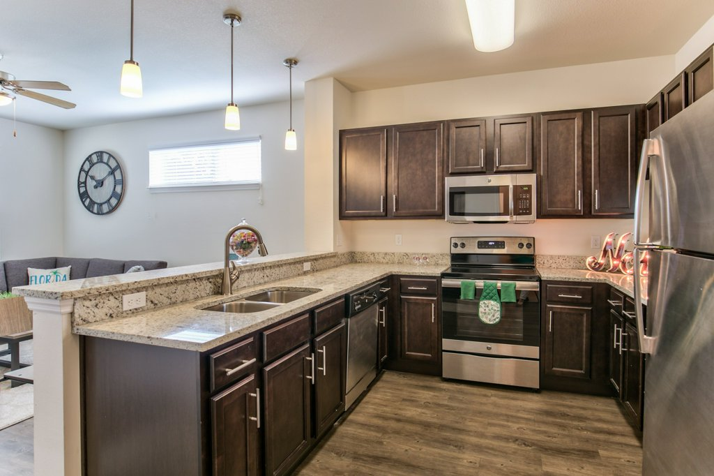 Arive 850 | Luxury Student Housing | Tallahassee, Florida